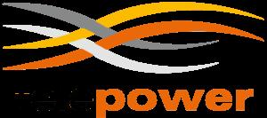 Neues Telepower Logo ohne Hintergrund